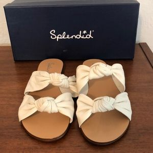 NWT Splendid sandals, 7